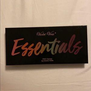 Violet Voss Essentials PROSeries Eyeshadow Palette